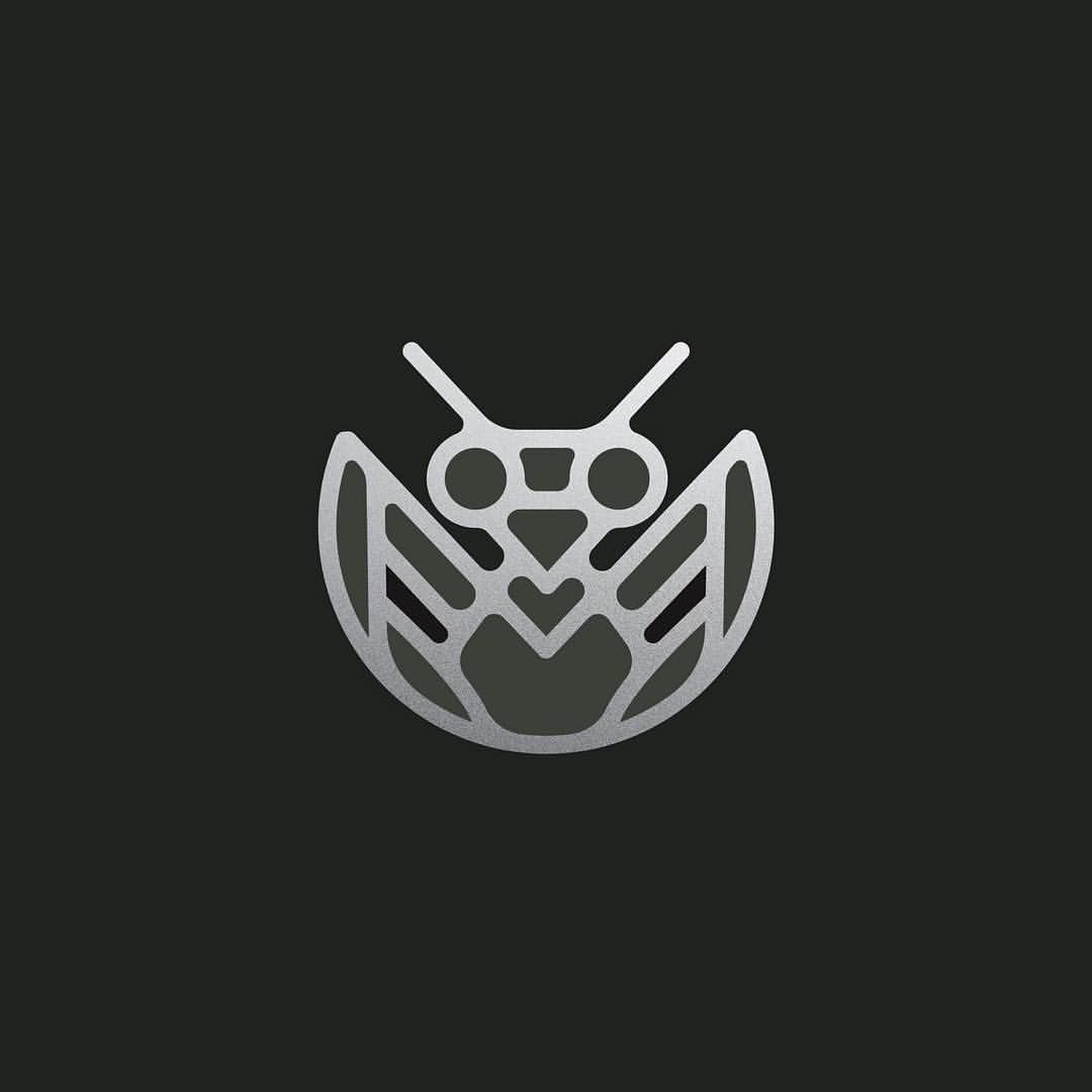 "51 Me gusta, 2 comentarios - Logo Inspirations (@logoinspirations) en Instagram: ""Follow us  @logoinspirations Zelda Horticulture by @briansteely - ➡️ logocore.com/learnlogodesign…"""