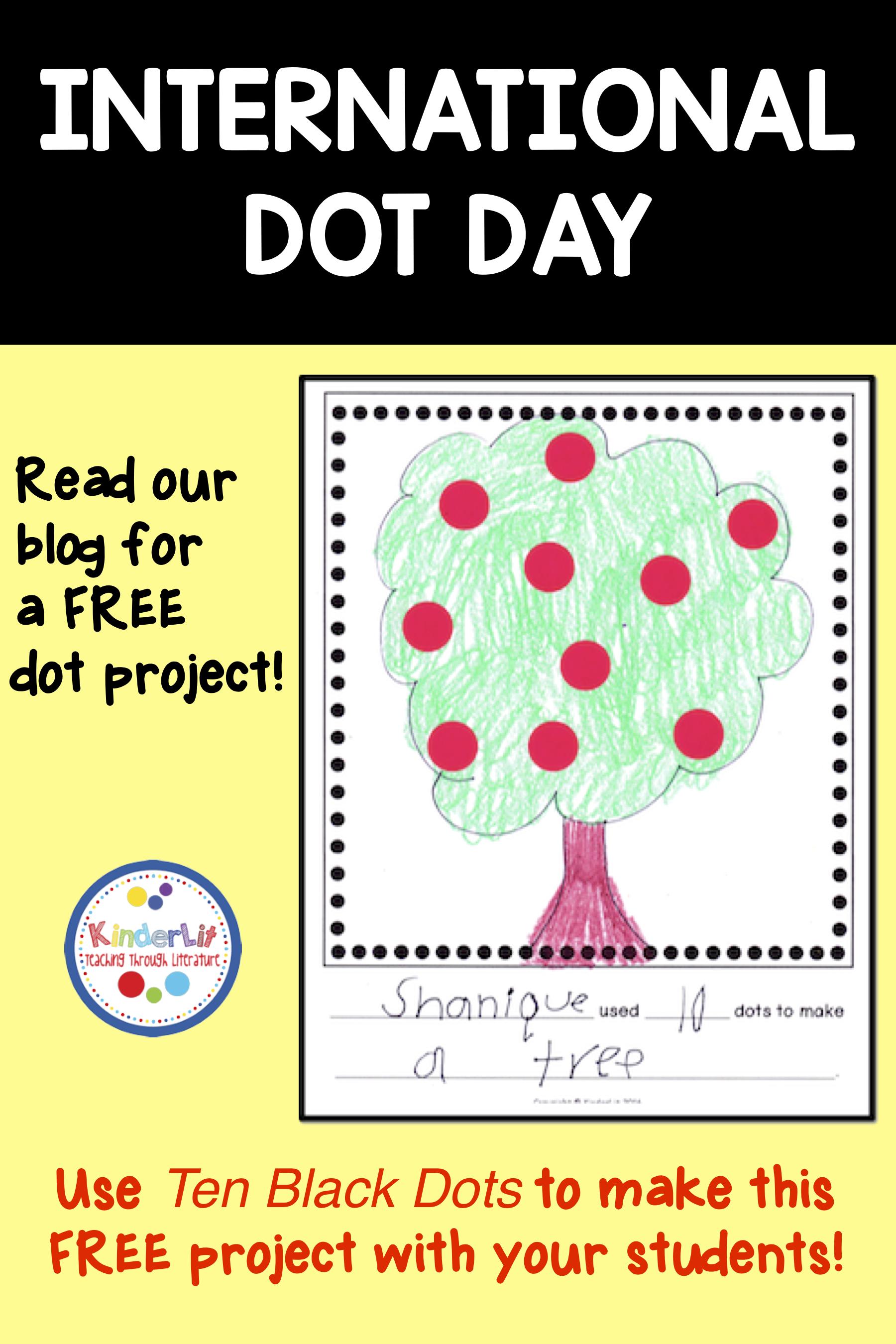 Dots And A Freebie
