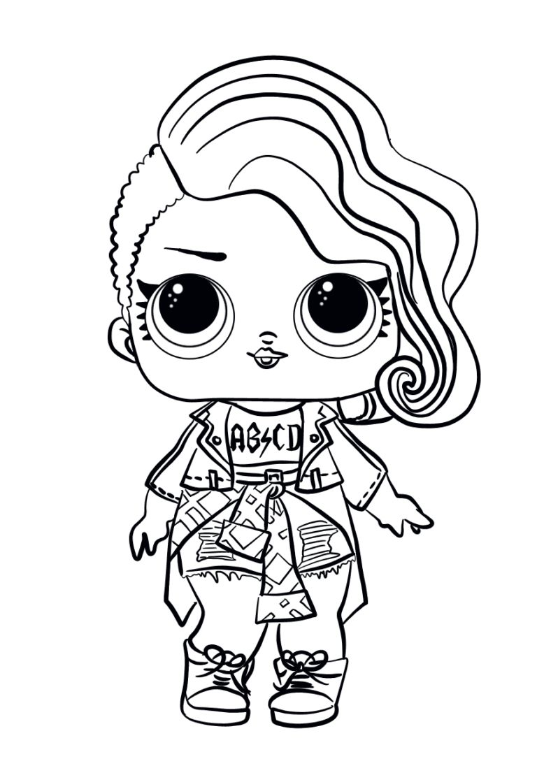 Doll Coloring Pages Printables Http Www Wallpaperartdesignhd Us Doll Coloring Pages Unicorn Coloring Pages Cute Coloring Pages Free Printable Coloring Pages