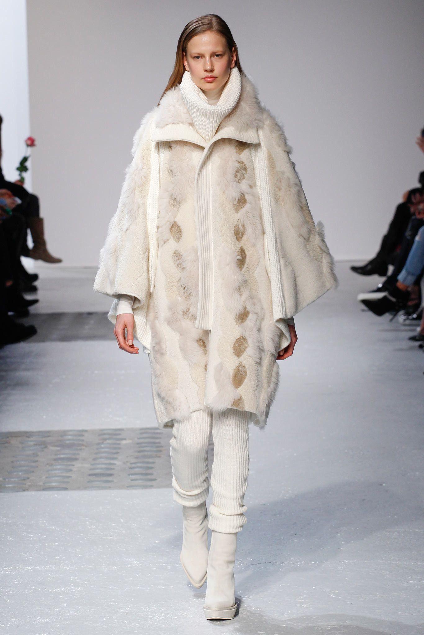 Barbara Bui Fall 2014 ReadytoWear Collection Style