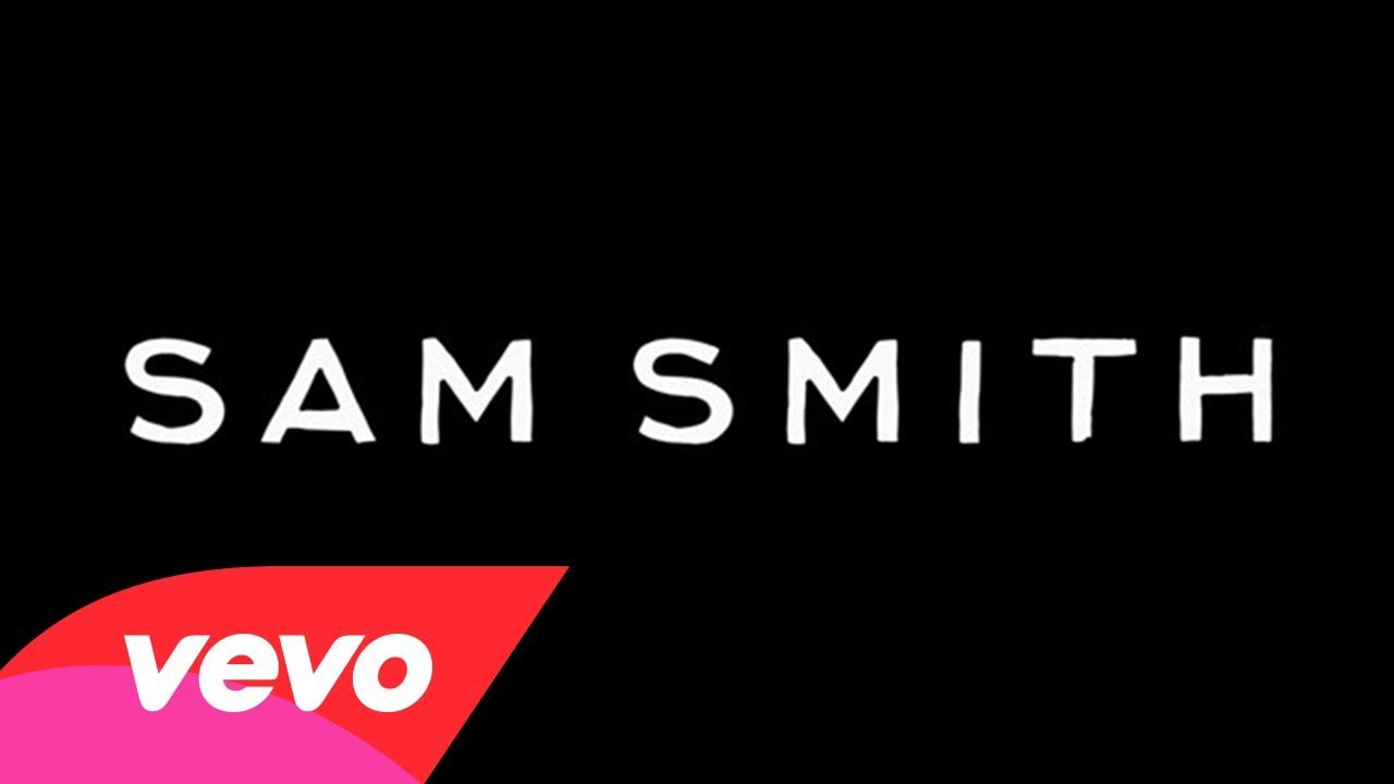 Sam Smith Money On My Mind Lyric Video