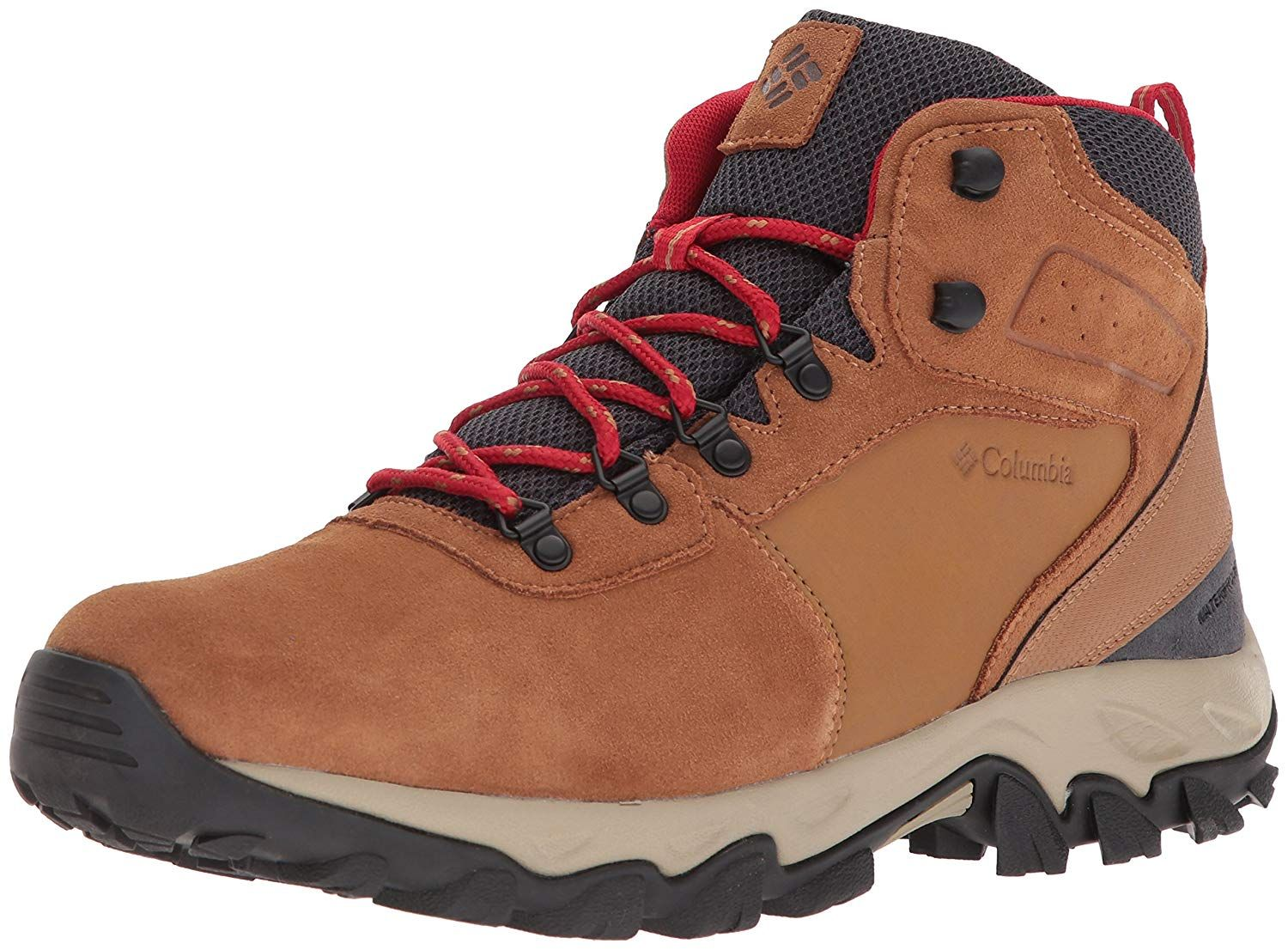 9ffeb9388be Columbia Men s Newton Ridge Plus Ii Suede Waterproof Wide Hiking Shoe     See the photo link even more details. (This is an affiliate link).