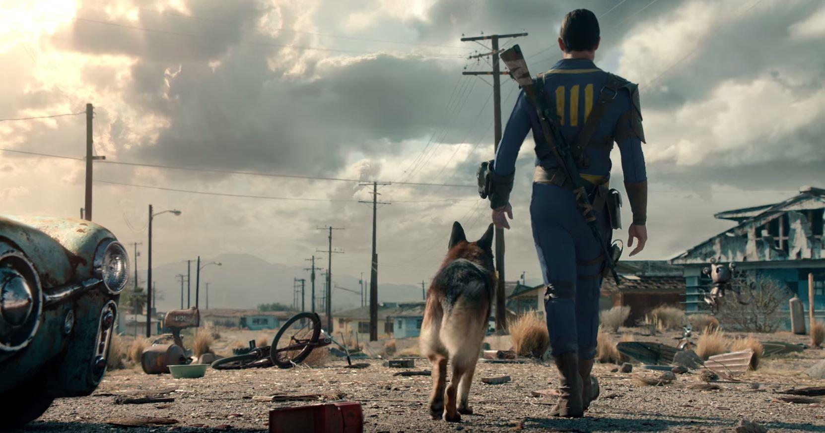 Live-Action-Trailer zu Spielen sind so eine Sache. Warum veröffentlicht man diese, wenn das eigentliche Spiel doch gar nicht so aussieht? Der Live-Action-Trailer zu Fallout 4 jedenfalls weckt in mir Sehnsüchte nach einem Spiel, das wirklich so aussieht.  https://gamezine.de/und-jetzt-erwarte-ich-dass-fallout-4-so-aussieht.html