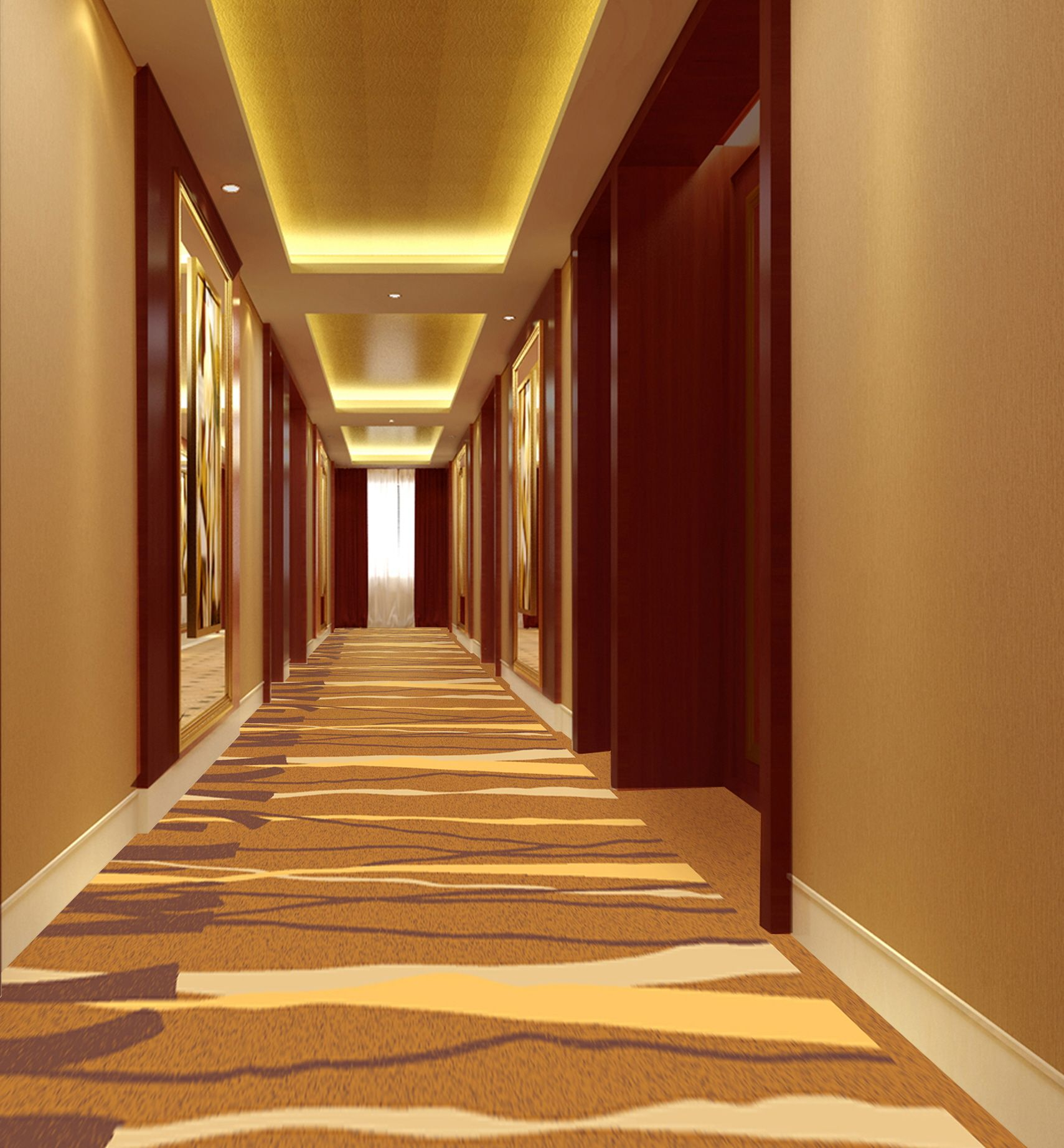 Corridor Designing Apart From All These And Decor Things
