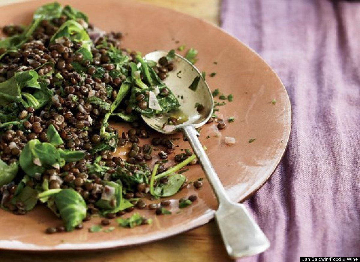 Lentil Recipes We Love