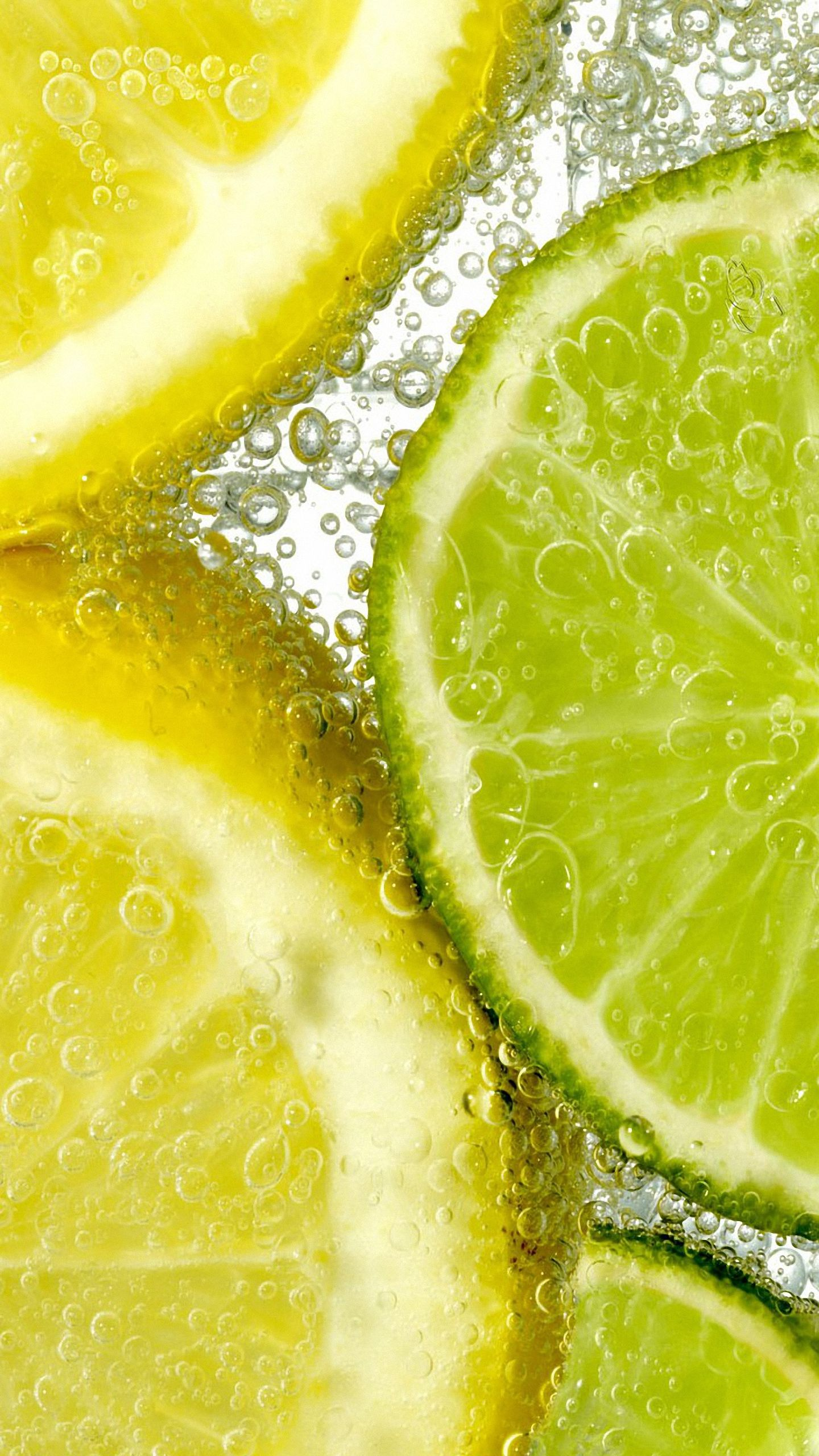 Lemon And Lime Fruit Food Fruit Wallpaper Orange Wallpaper