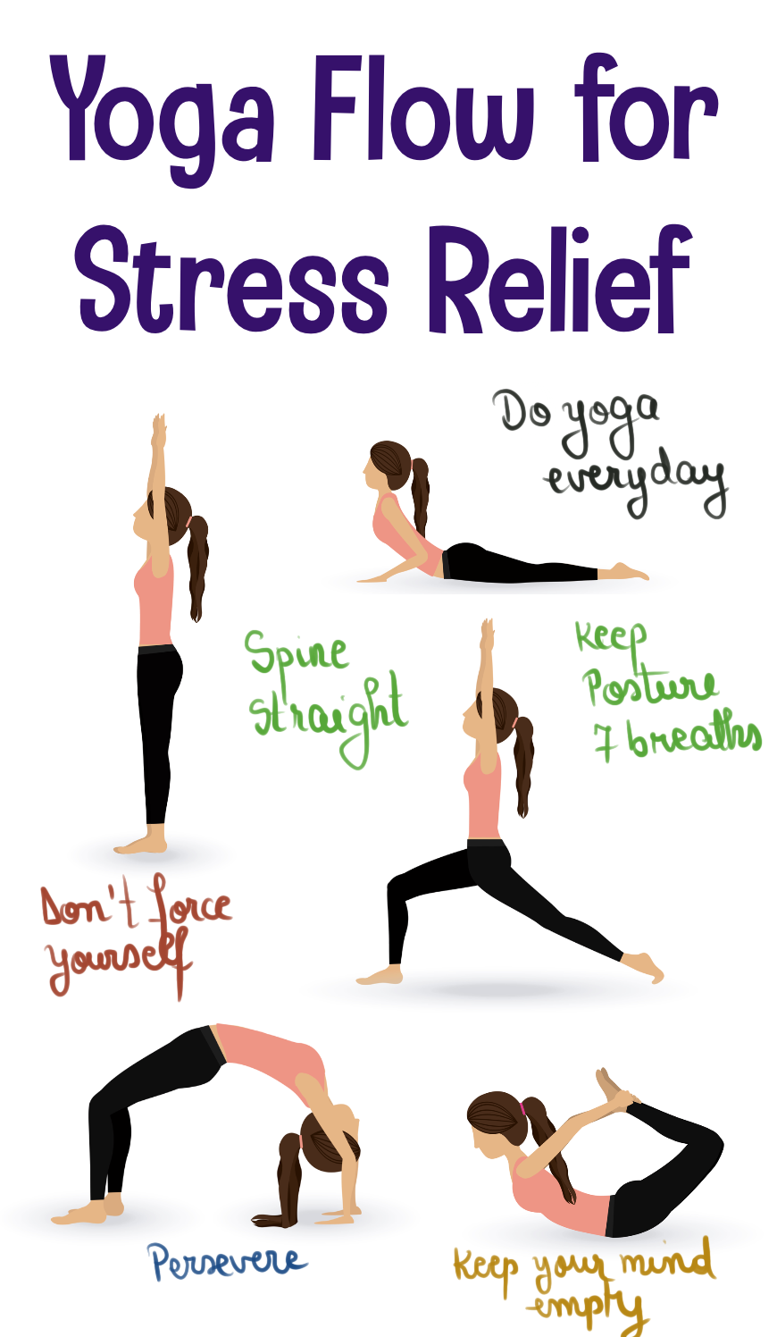 16++ Yoga poses for stress and anxiety ideas in 2021