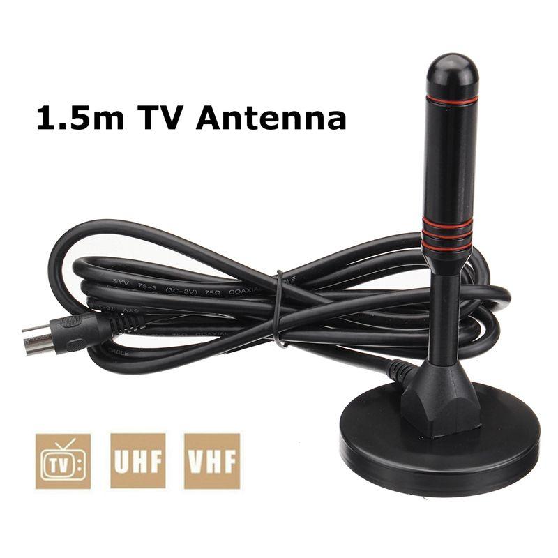 KROAK Car HD TV Antenna Indoor Digital TV Aerial Antenna