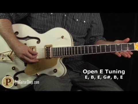The Rolling Stones - Gimme Shelter Guitar Lesson - YouTube | Music ...