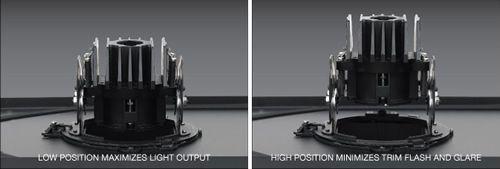 High Quality Tech Lighting ELEMENT 3
