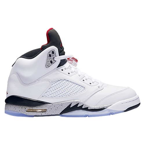 Jordan Retro 5 - Men's at Foot Locker