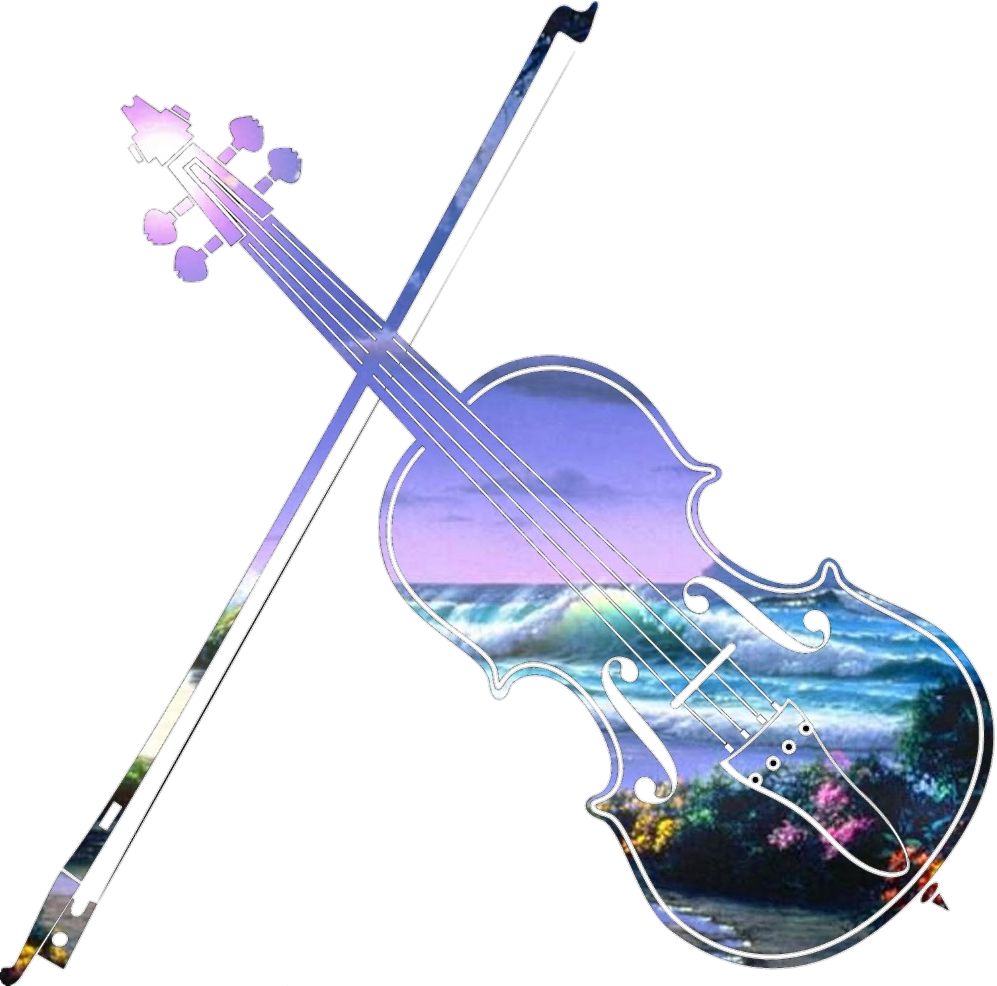 violin shore dream freetoedit scviolin Violin