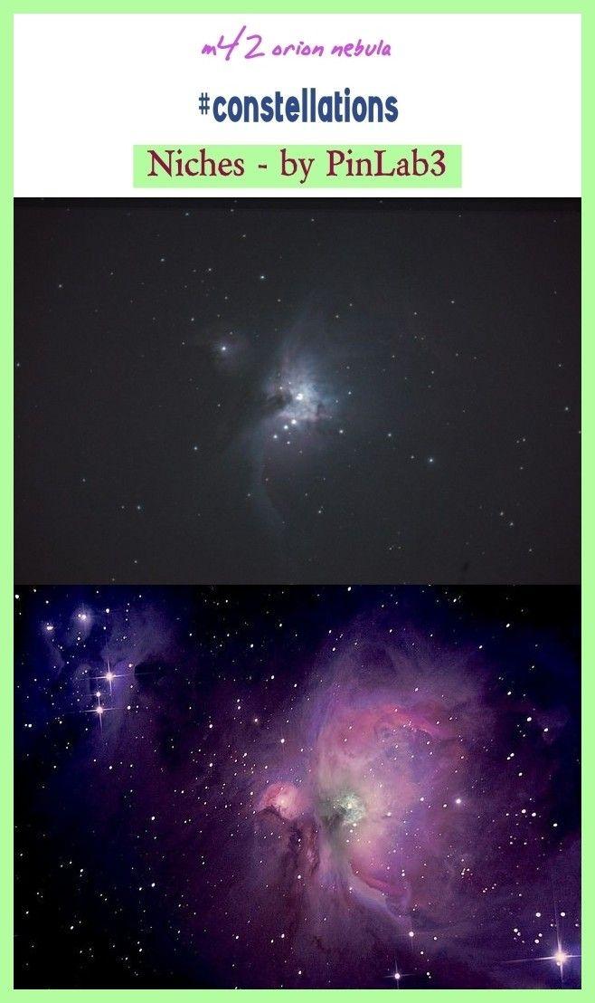 M42 orion nebula #orion #nebula #orionnebel #nébuleuse #lorion M42 Orionnebel |…