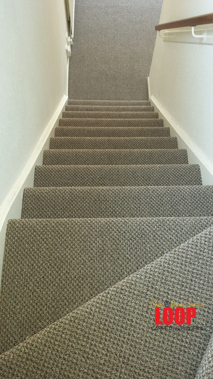 This Carpet Is Ideal For Stairs And Landings Heavy Domestic The One Pictured