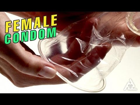 female condom investigator the lead