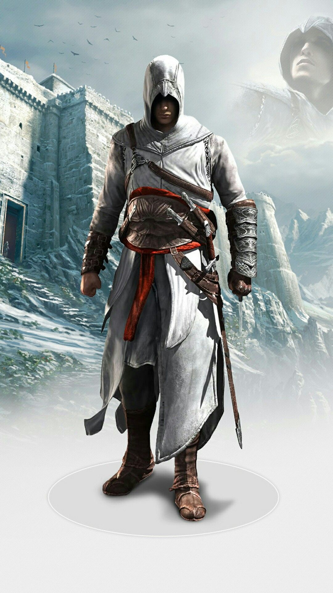 ikivivi assassins creed - HD 1080×1920