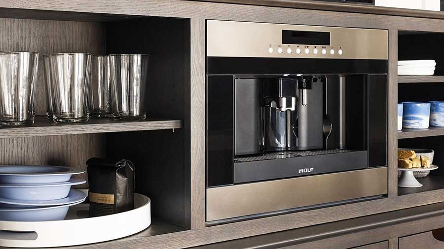 13++ Wolf coffee system review inspirations