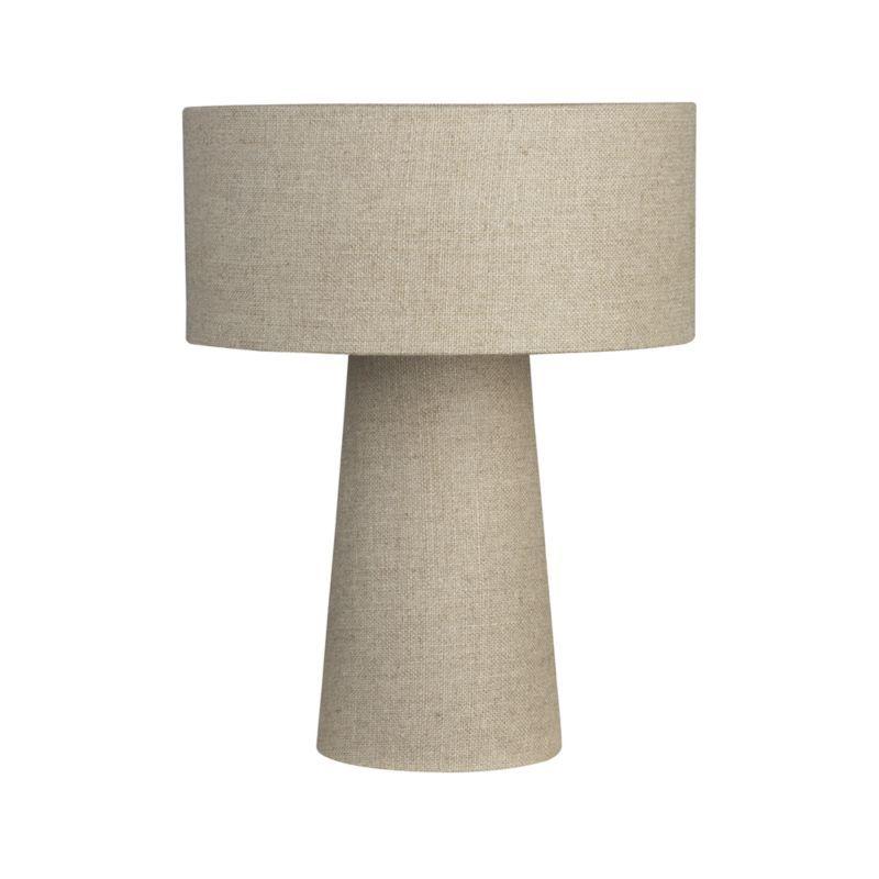 Lite Linen Shade Lamp Linen Lamp Shades Lamp Linen Shades