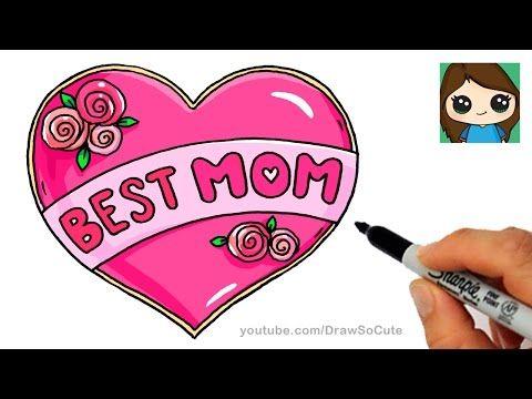 b73b05d03340e0cad9234d7658627c47 » Cute Things To Draw For Your Mom