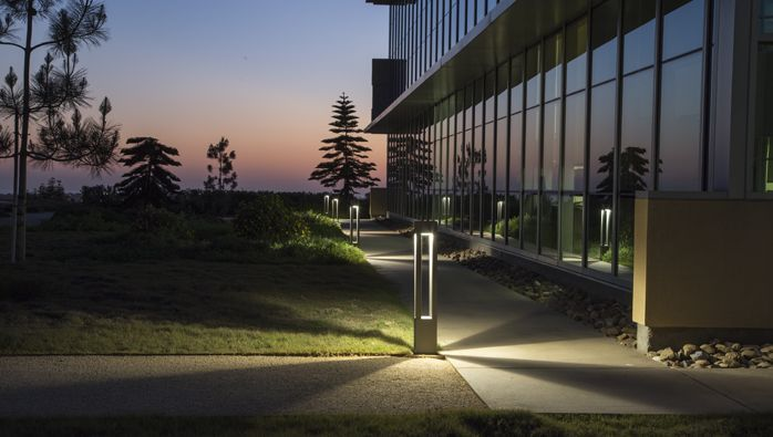 bega pathway lighting landscape exterior lighting pinterest