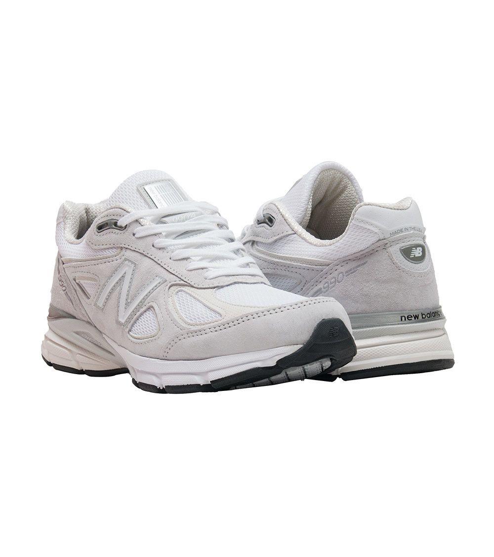 huge discount 2dd64 627af New Balance 990 (Grey) - M990NC4 | Jimmy Jazz | Normal Shoes ...
