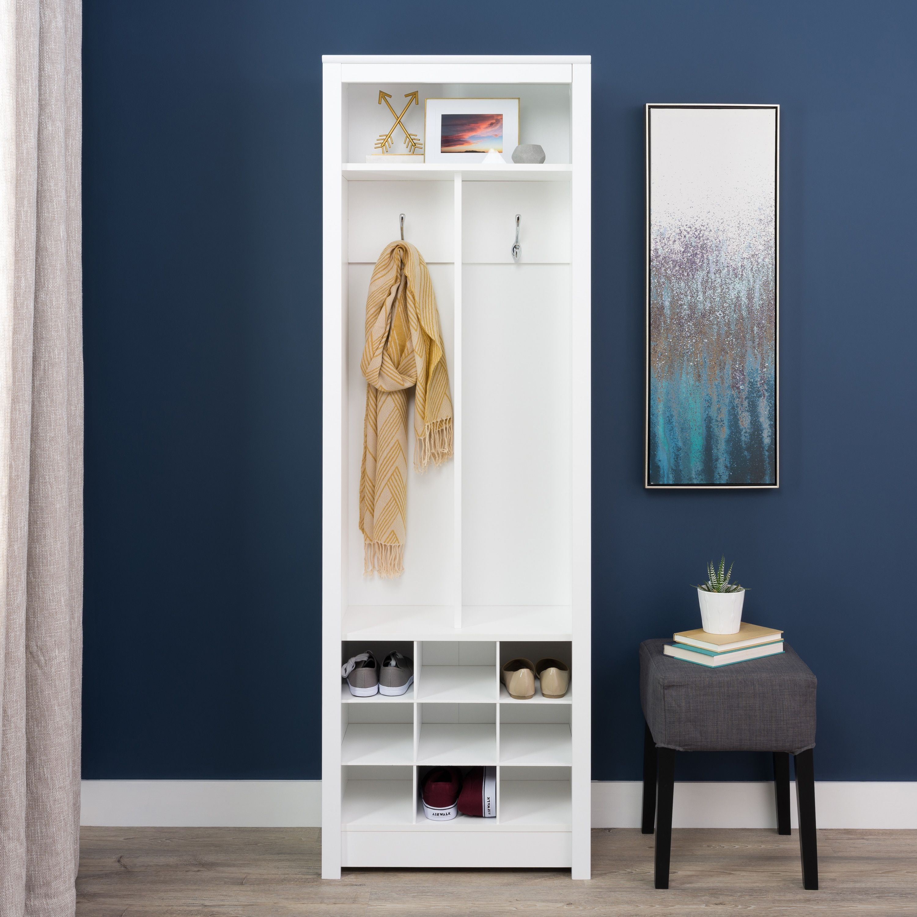 The Great And Affordable Diy Shoe Rack That You Can Easily Make In Your Home 10ideas Shoes Entryway Organization Entryway Storage Cabinet Entryway Storage
