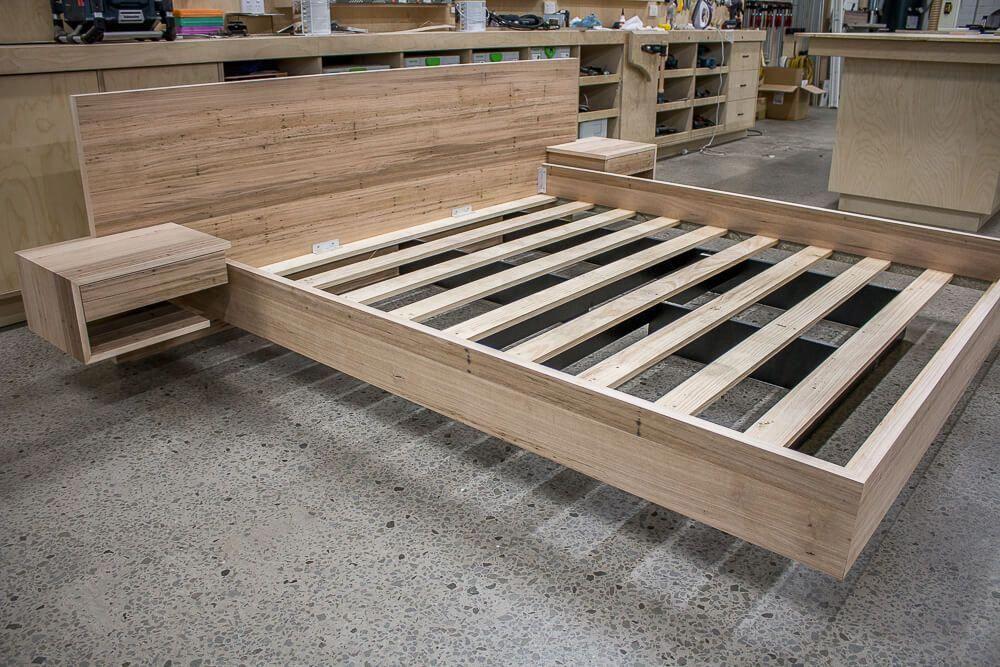 Bed Frame Brackets For Headboard And Footboard Furnitureminimalis