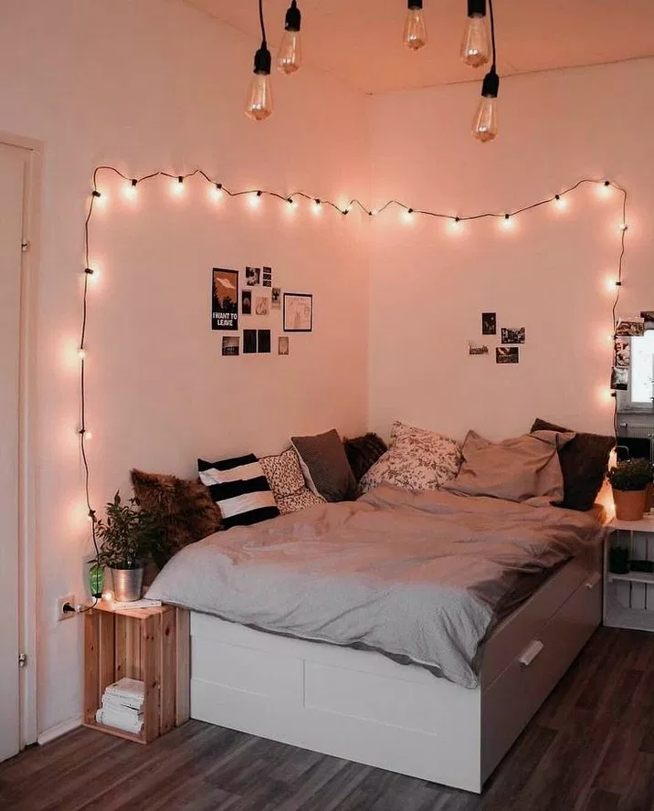 17 Unique Bedroom Lighting Ideas To Improve Ordinary Rooms