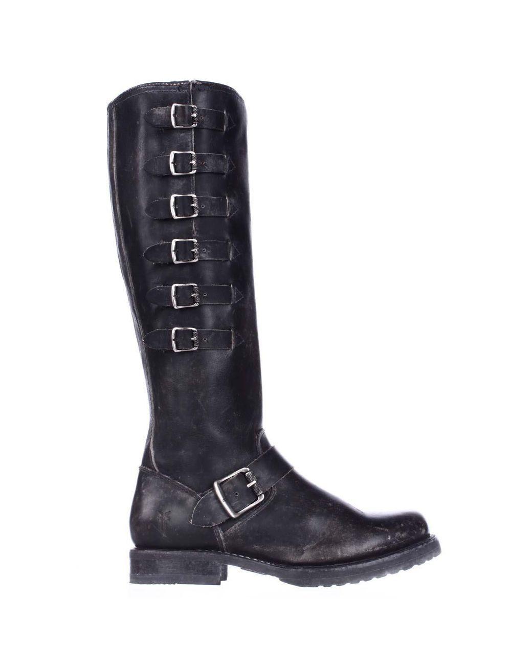 Clothing, Shoes & Accessories Conscientious Dr Martens Stivaletti Bordeaux Women's Shoes