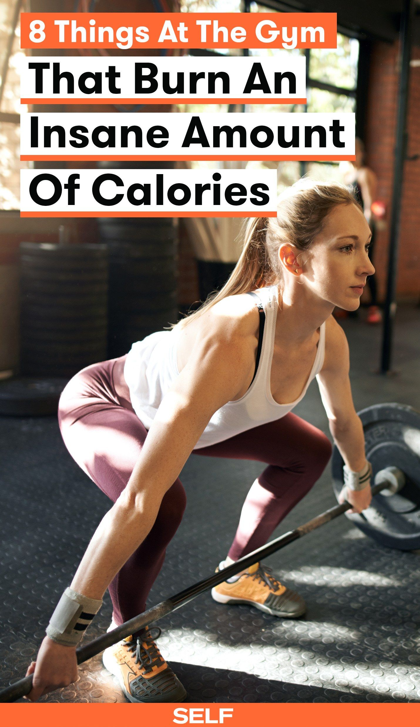 The Best Cardio Workouts At The Gym | Best cardio, Best ...