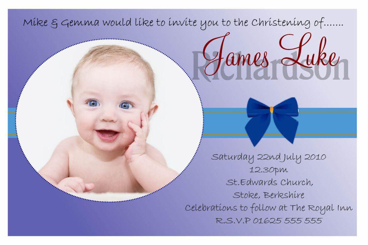 Invitation card christening purplemoon invitation card for christening invitation card for christening invitation samples stopboris Choice Image