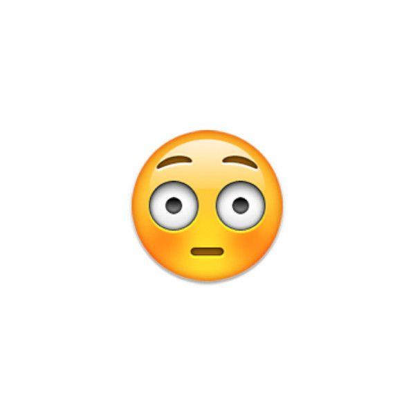 Flushed Face Liked On Polyvore Featuring Beauty Products And Emoji Emoji Half Marathon Running Half Marathons