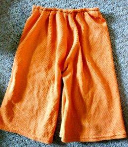mT-shirt shorts11