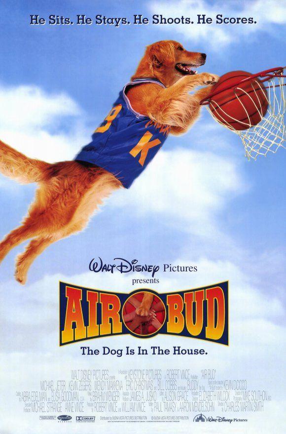 Air Bud Air Bud Movies Air Bud Walt Disney Pictures