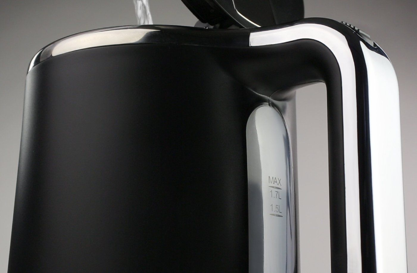 Andrew James Lumiglo Cordless Kettle in