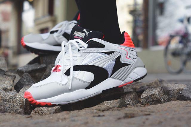 PUMA TRINOMIC XS850 OG (2014 BRINGBACK) | Sneakers in 2019