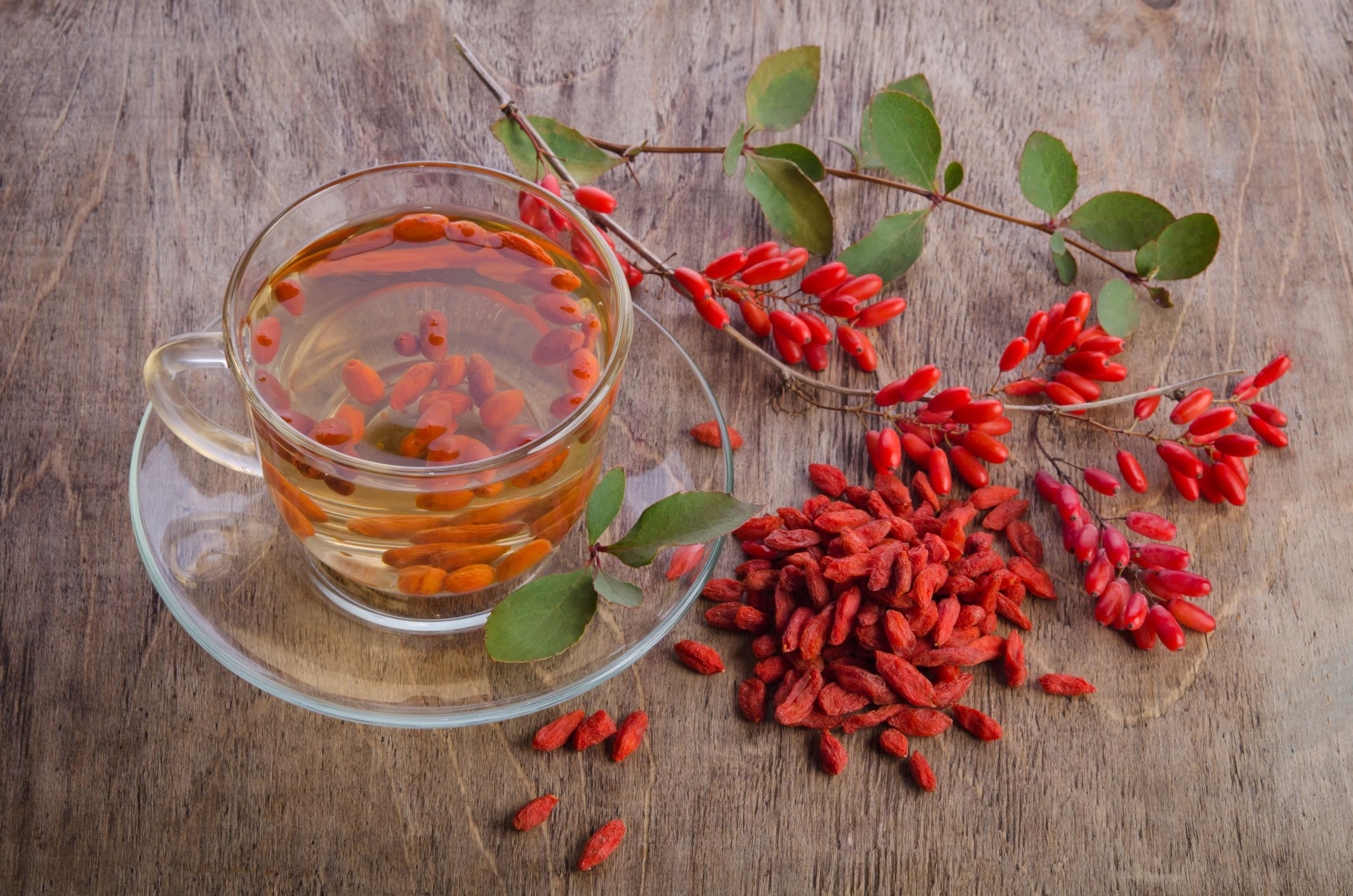 Goji Tea Benefits Goji Berries Tea Benefits Dried Goji Berries