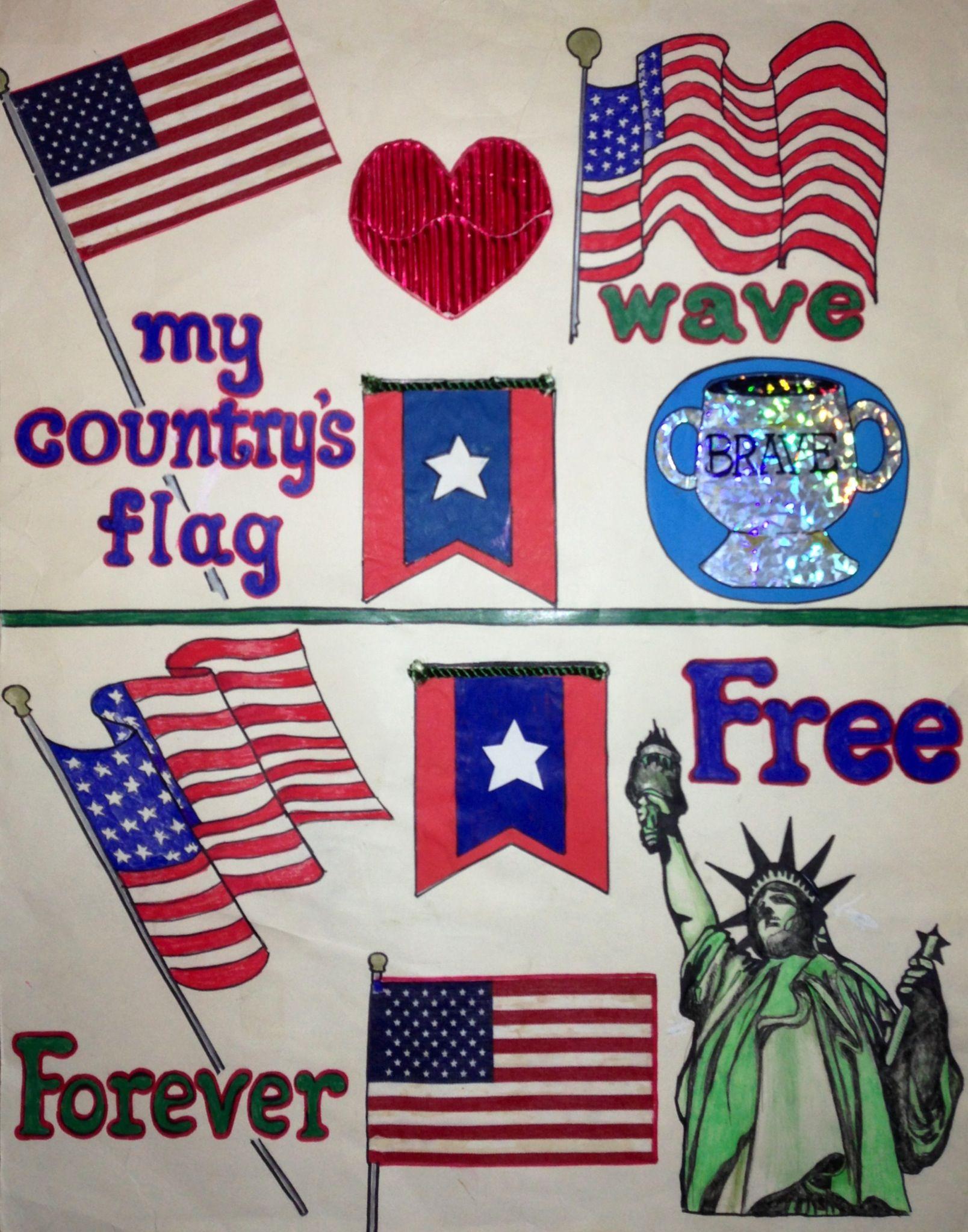 My Flag My Flag