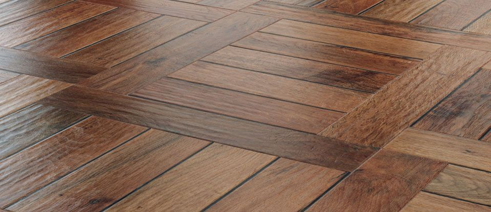 Parquet Flooring Is A Type Of Hardwood Floor Cover Which Forms A