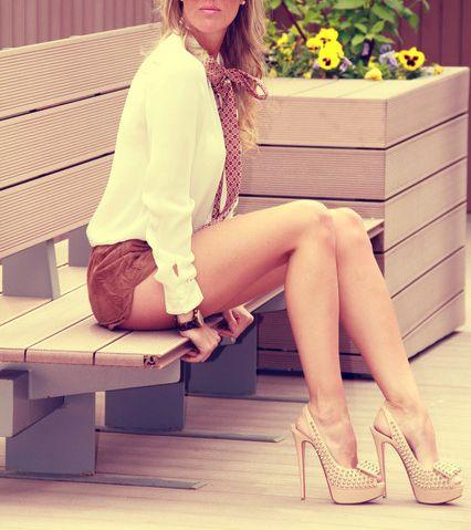 hi shoes