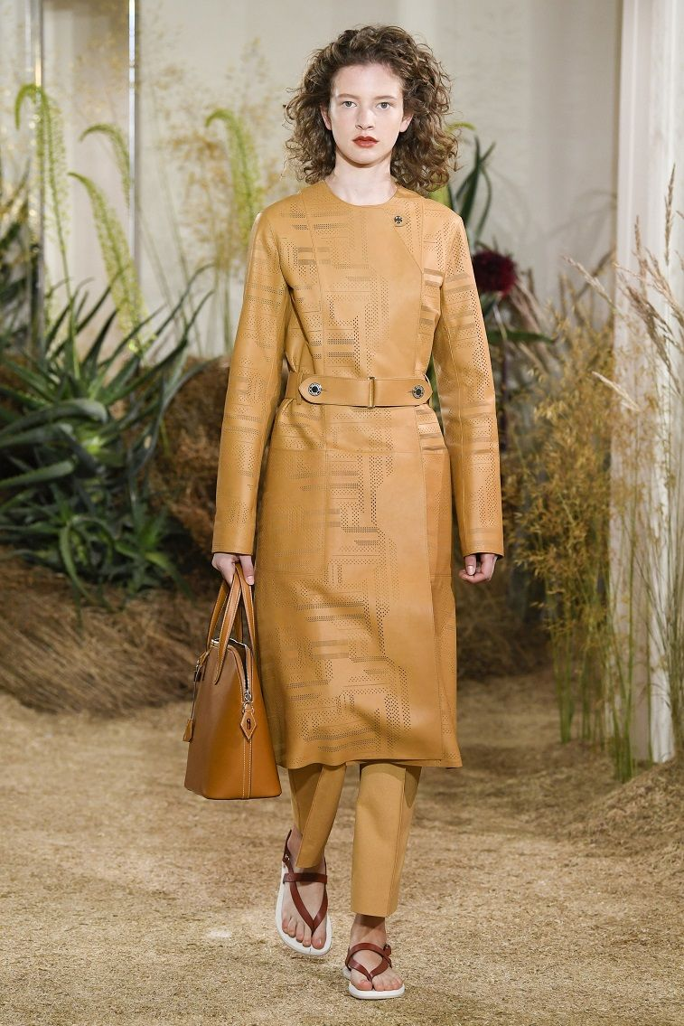 Hermès Resort 2019 Collection