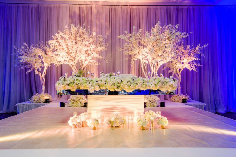 Glamorous chaldean wedding at the manchester grand hyatt in glamorous chaldean wedding at the manchester grand hyatt in california glittery bride junglespirit Images