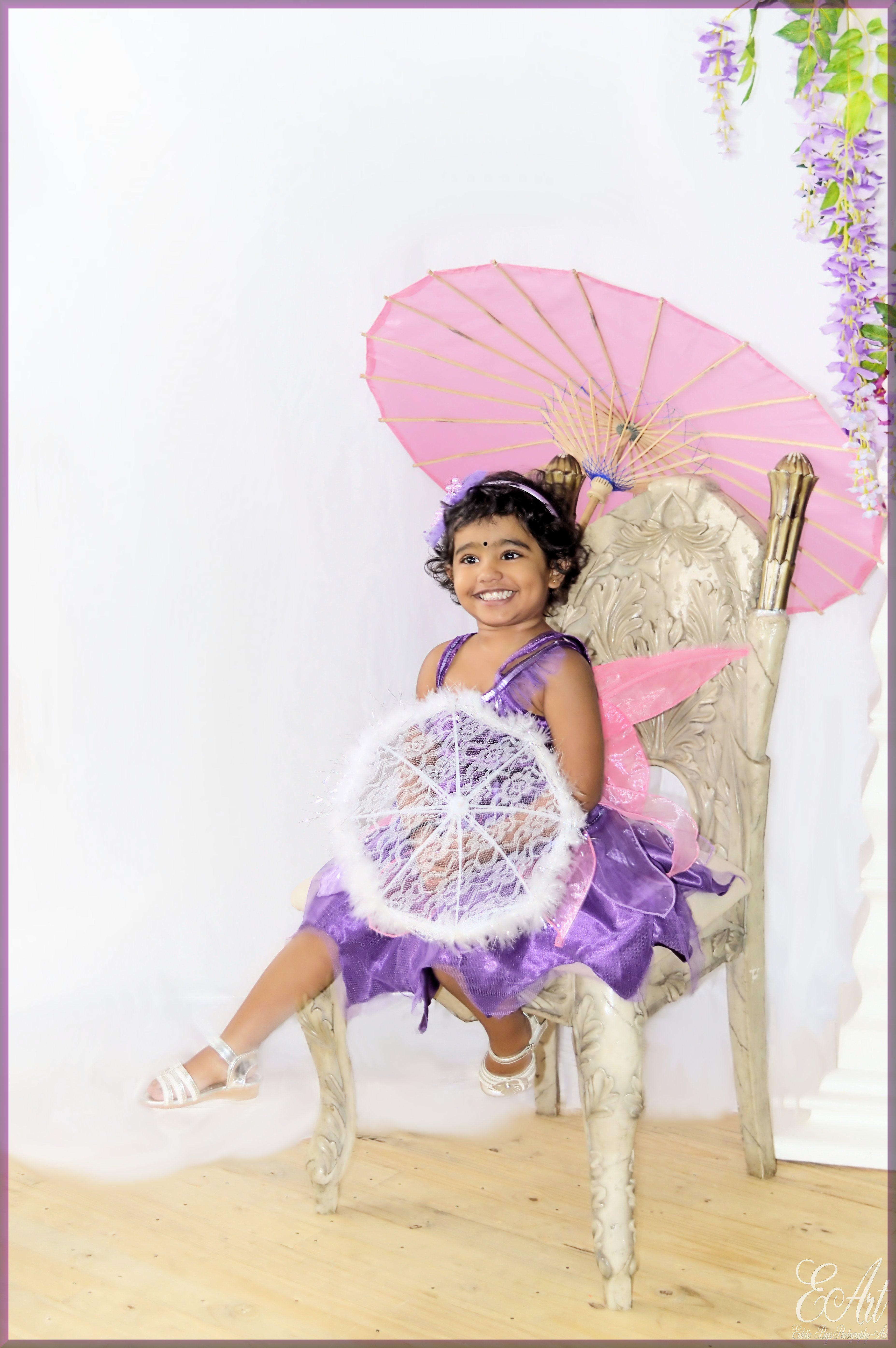 she is a little lady!!