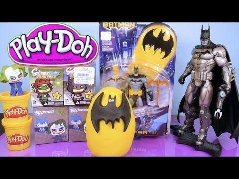 1a1e2c254f5 Play Doh Venom Surprise Egg Kidrobot Giant Spiderman Superhero Toy Marvel Mystery  Mini Toys - YouTube