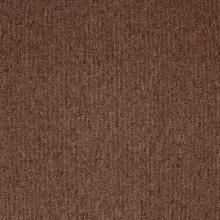 Paragon Workspace Loop Brandy Contract Carpet Tile 500 x 500