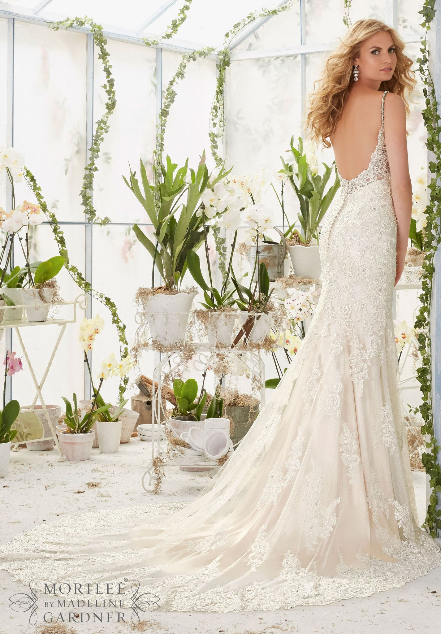 Blog mori lee gowns and beads