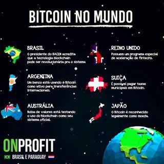 Como investir na moeda Bitcoin?