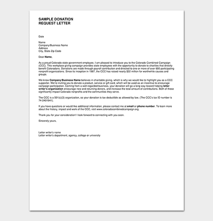 Letter Requesting Additional Staff Templates from i.pinimg.com