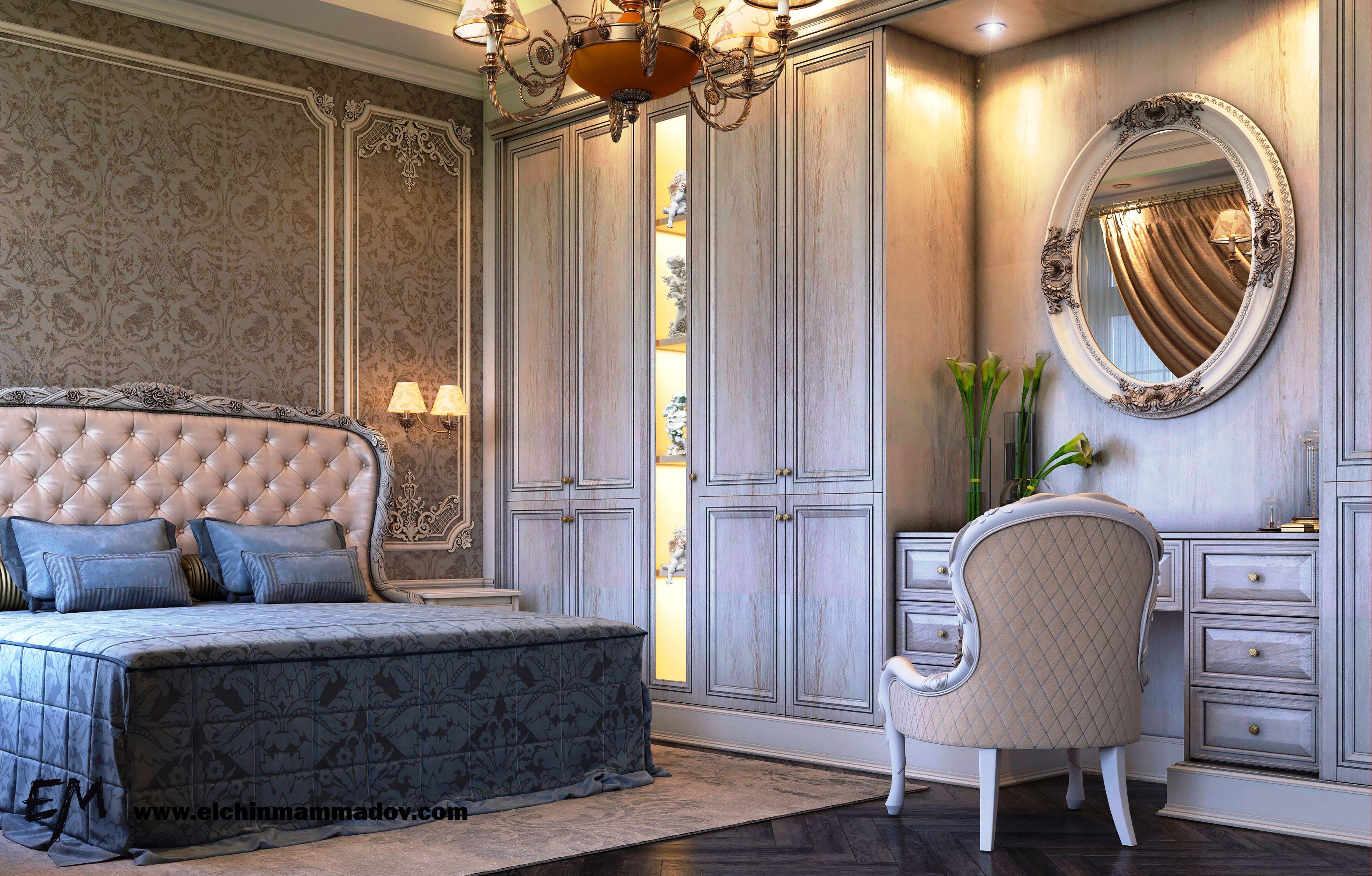 Private apartments with Savio Firmino. Location: Azerbaijan. Baku ...