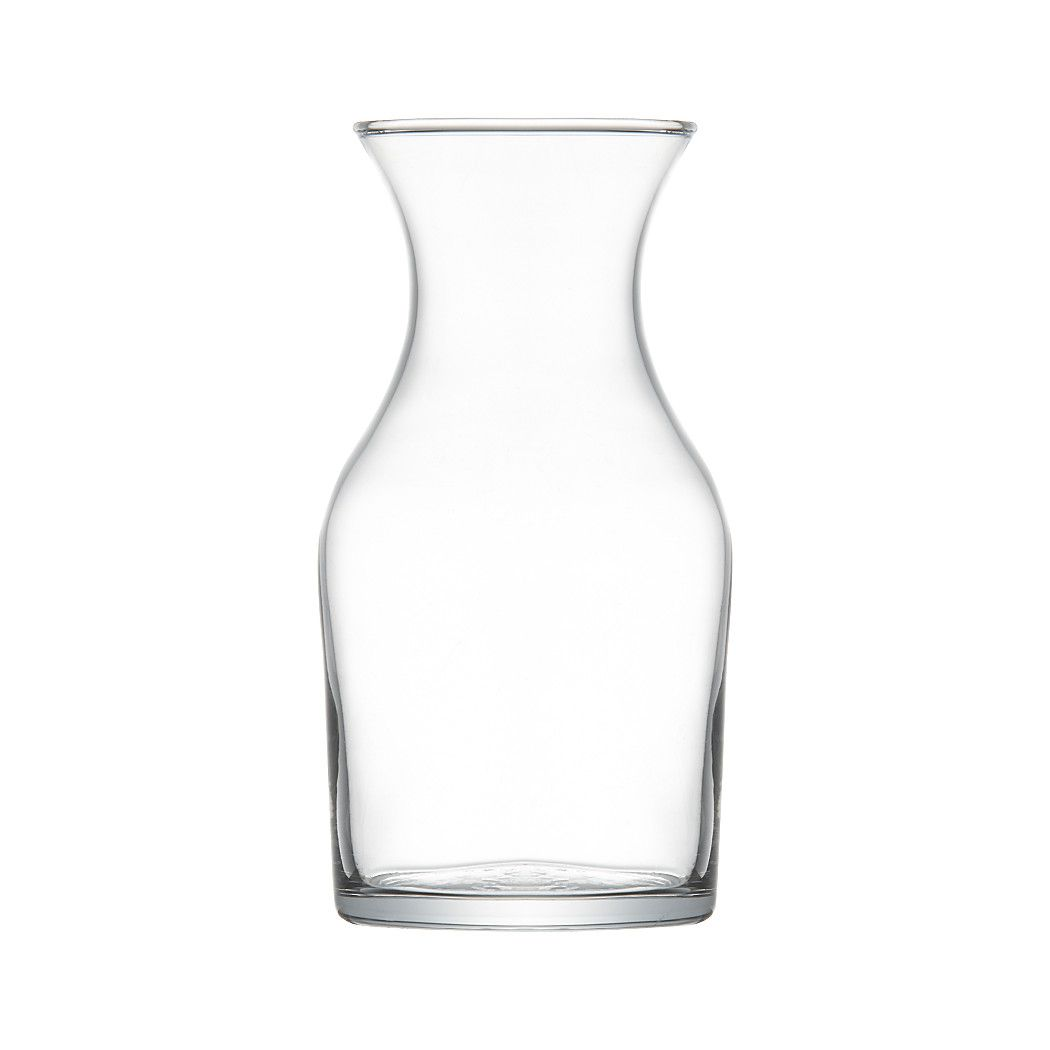Cocktail sidecar carafe - Crate and Barrel. #have http://m.crateandbarrel.com/cocktail-sidecar-carafe/s329525